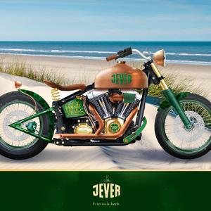 Jever-Harley