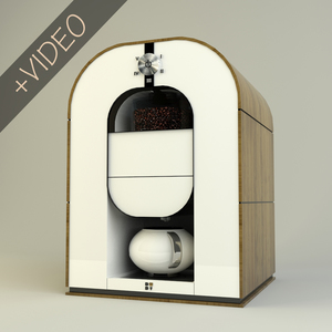 Futura Bonaverde Coffee Machine
