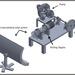 solar stirling pump