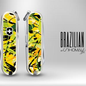 brazilian(Worldcup 2014 Edition)