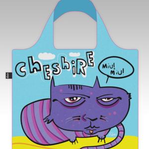 CHeShire CAT -ჩეშირული კატა