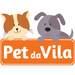 Pet da Vila branding