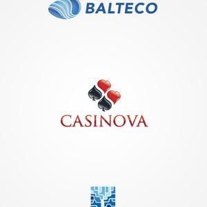 several logotypes