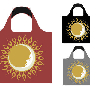 Mandala Style Sun/Moon