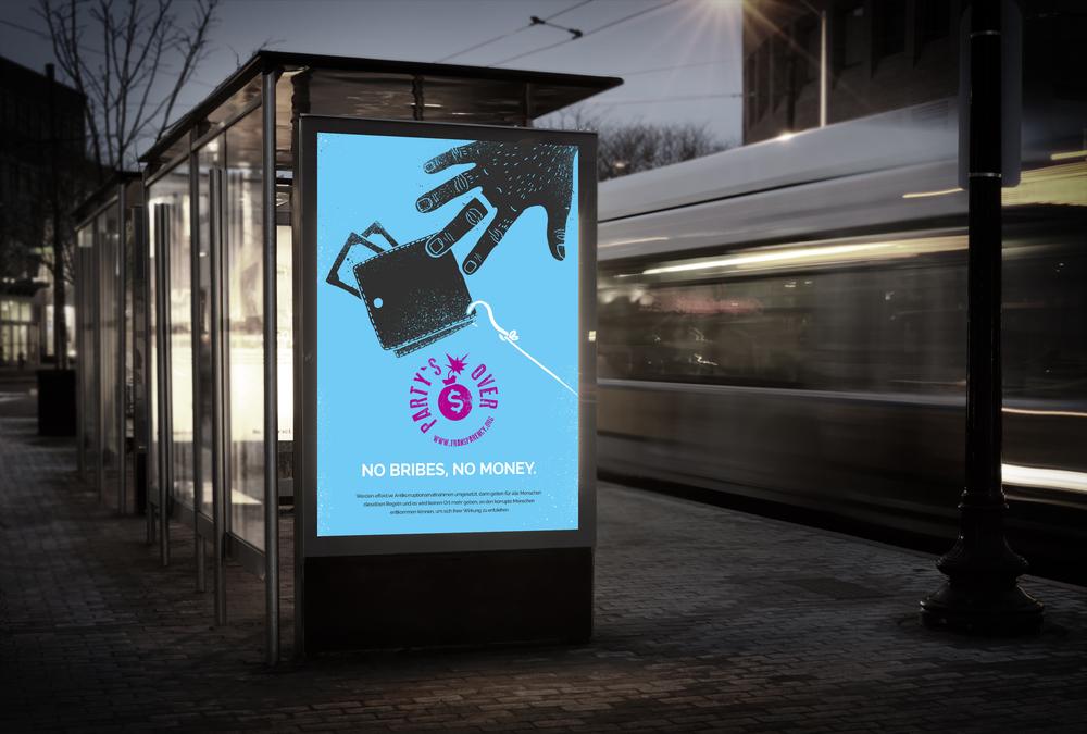 Neu plakat003 plakat mock up bushalte blau001 bigger