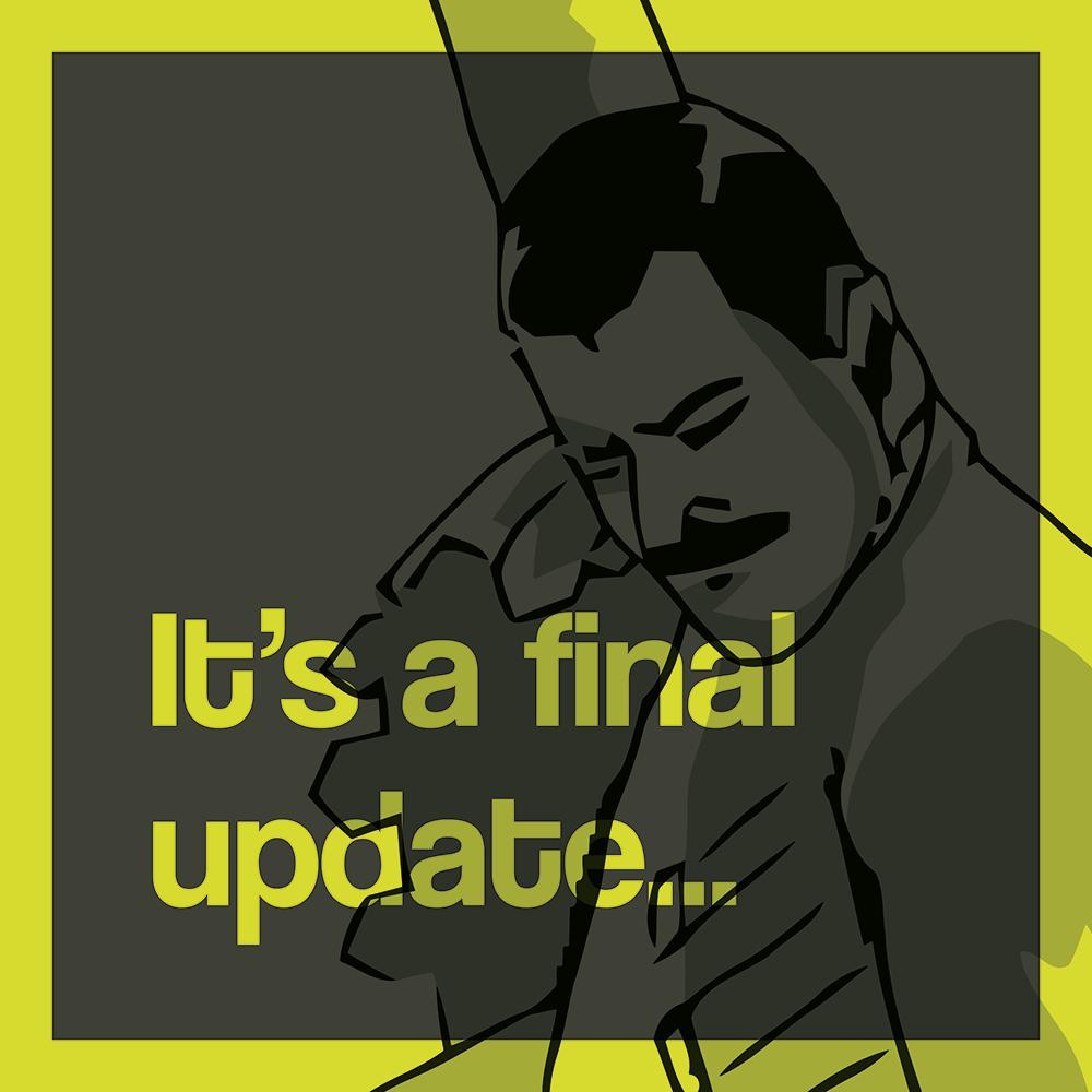 Final update bigger