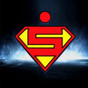Sparkasse SUPERHEROES