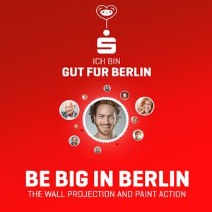 Ich bin gut für Berlin