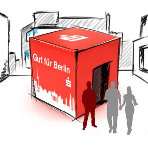 """""""Gut für Berlin"""" für Berlin"""