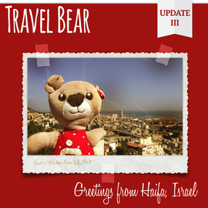 Travel Bears | Reise-Bären
