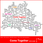 Come Together - An annually cultural night market