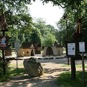 KNAX Spielstraßen & Abenteuerspielplatz