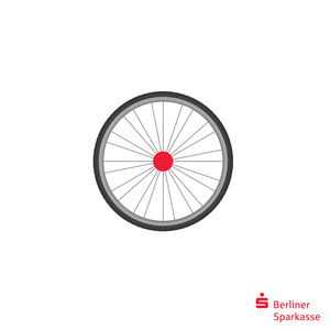 Red Circle Bike Infraestructure