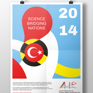 SCIENCE BRIDGING NATIONS