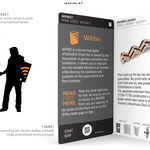 WIFIBO   [ BRAND + CARD + READ FREE HERE ] system design.