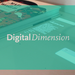 Digital Dimension - embracing the bookstore experience for ebooks.
