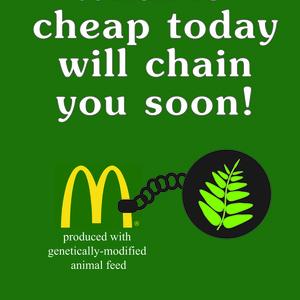 McDonalds Genetic