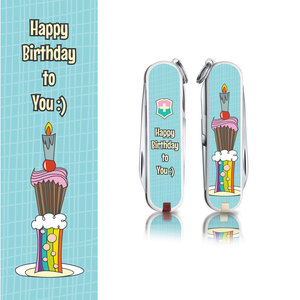 Birthday Wish For Your Love One's :)