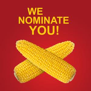 We nominate you! // Wir nominieren dich!