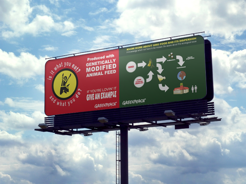 Billboard bigger