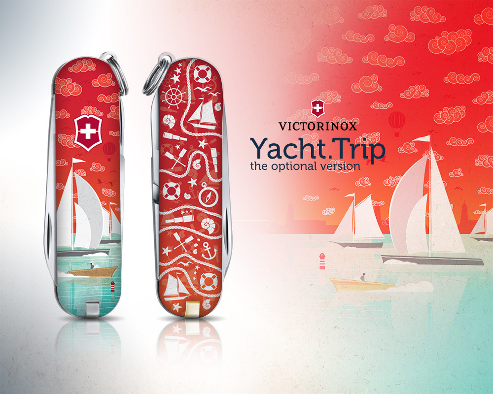 Yacht trip got opcja bigger