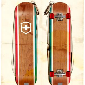 my little skateboard