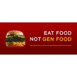 Eat food not G*N Food