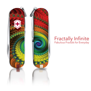 Fractally Infinite