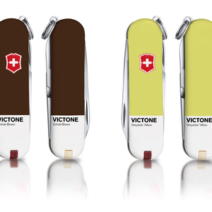 "Colours of Switzerland ""Victone"""