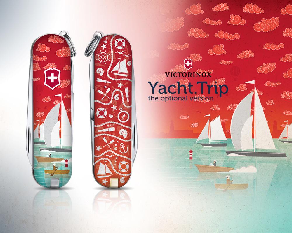 Yacht trip got opcja new bigger
