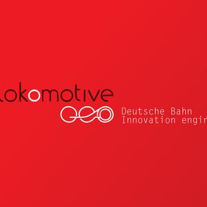 Lokomotive - Deutsche Bahn Innovation engine