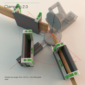 Clamping 2.0