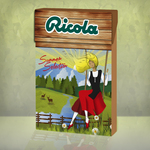 Ricola Happy