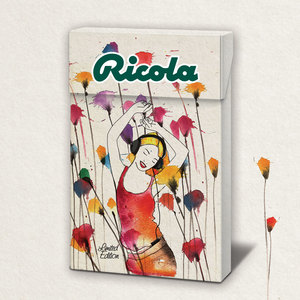 Ricola Dance