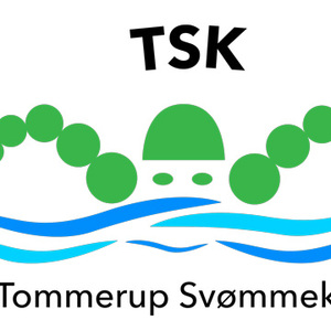 Logo suggestion to Tommerup Swimmingclub