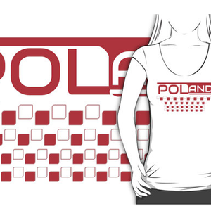 The Rising Russian and Popular Polish - T-Shirts