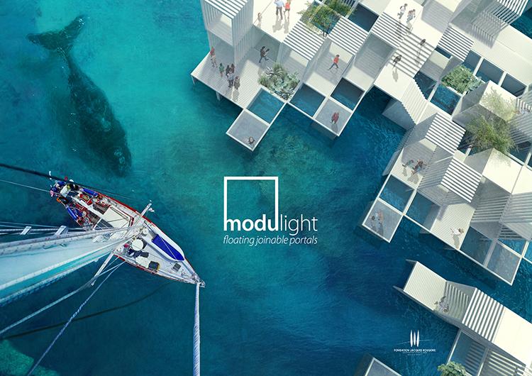 jovoto modulight floating joinable portals international