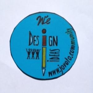 """""""We-Design-IDEAS"""""""