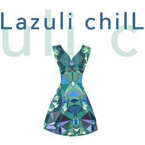 Lazuli chill