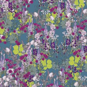 Floral Fiesta! Folk garden design