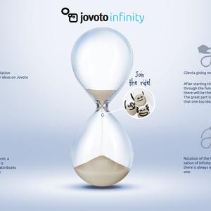 Jovoto | Infinity