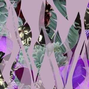 Glasshouse jungle I