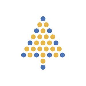 Minimalistic dots