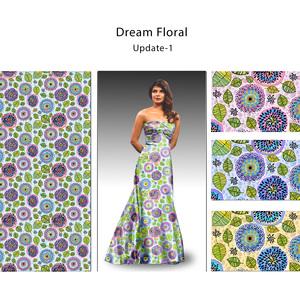 Dream floral