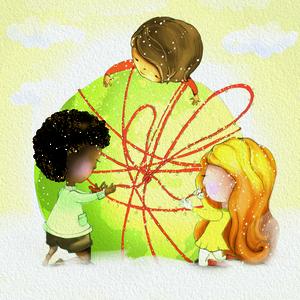 children's love