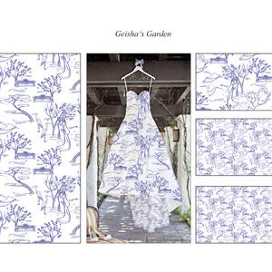Geisha's Garden