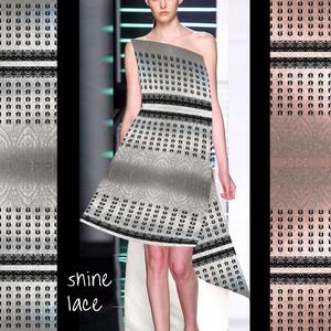 Shine Lace