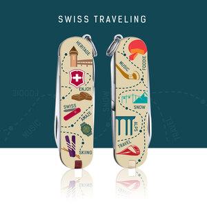 Swiss Traveling :)