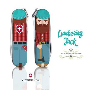 Lumbering Jack