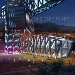 Linz Park Tower